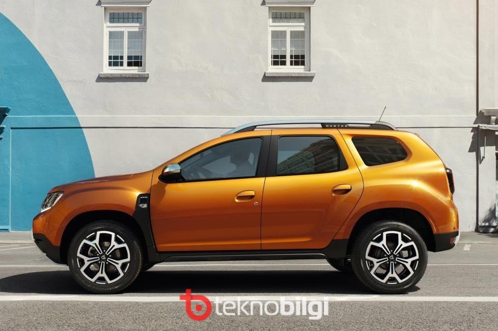 , Yeni 2019 Dacia Duster Özellikleri Fiyatları İncelemesi Detaylı Rehber