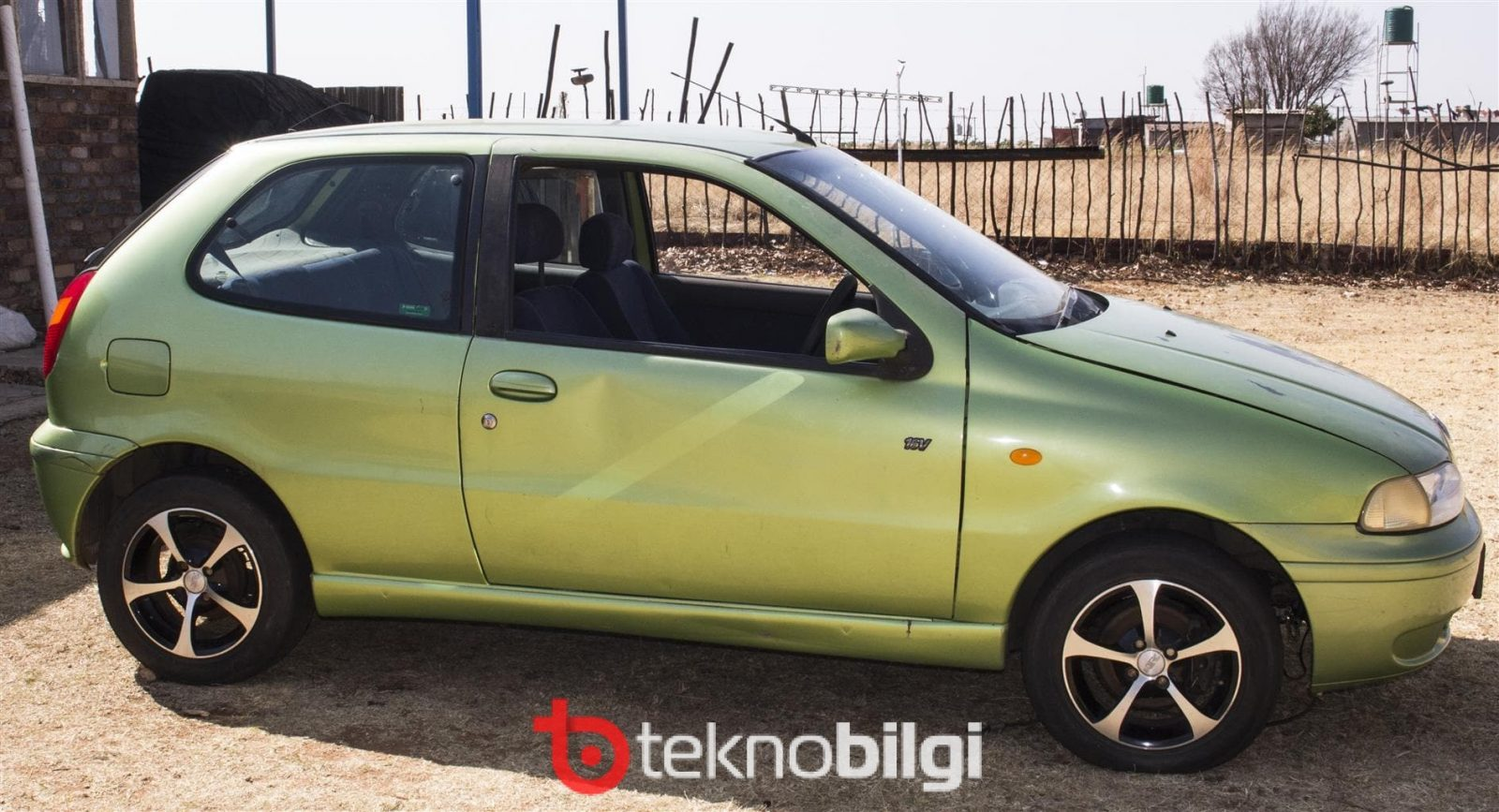 Photo of Fiat Palio Rolanti Sorunu