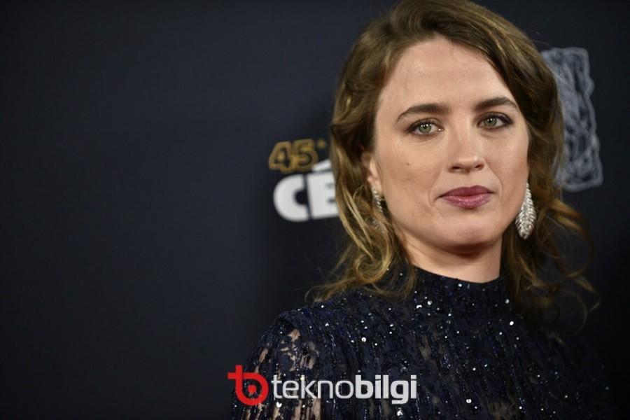 , Roman Polanski Adele Haenel Tartışması 45'inci Cesar Ödülleri'nde Şok Olaylar