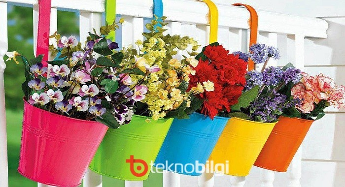 Evde Çiçek Yetiştirerek Para Kazanma