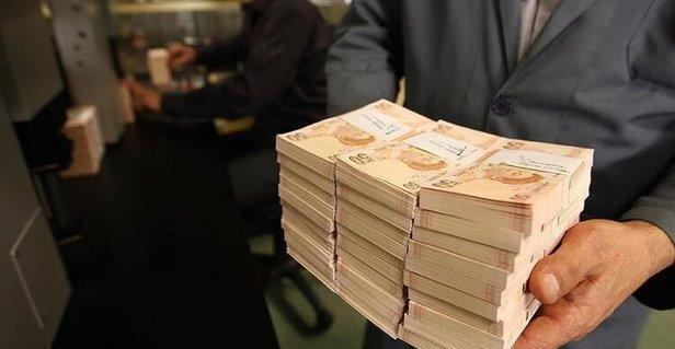 , Kredi borcu olanlara devlet yardımı 2020