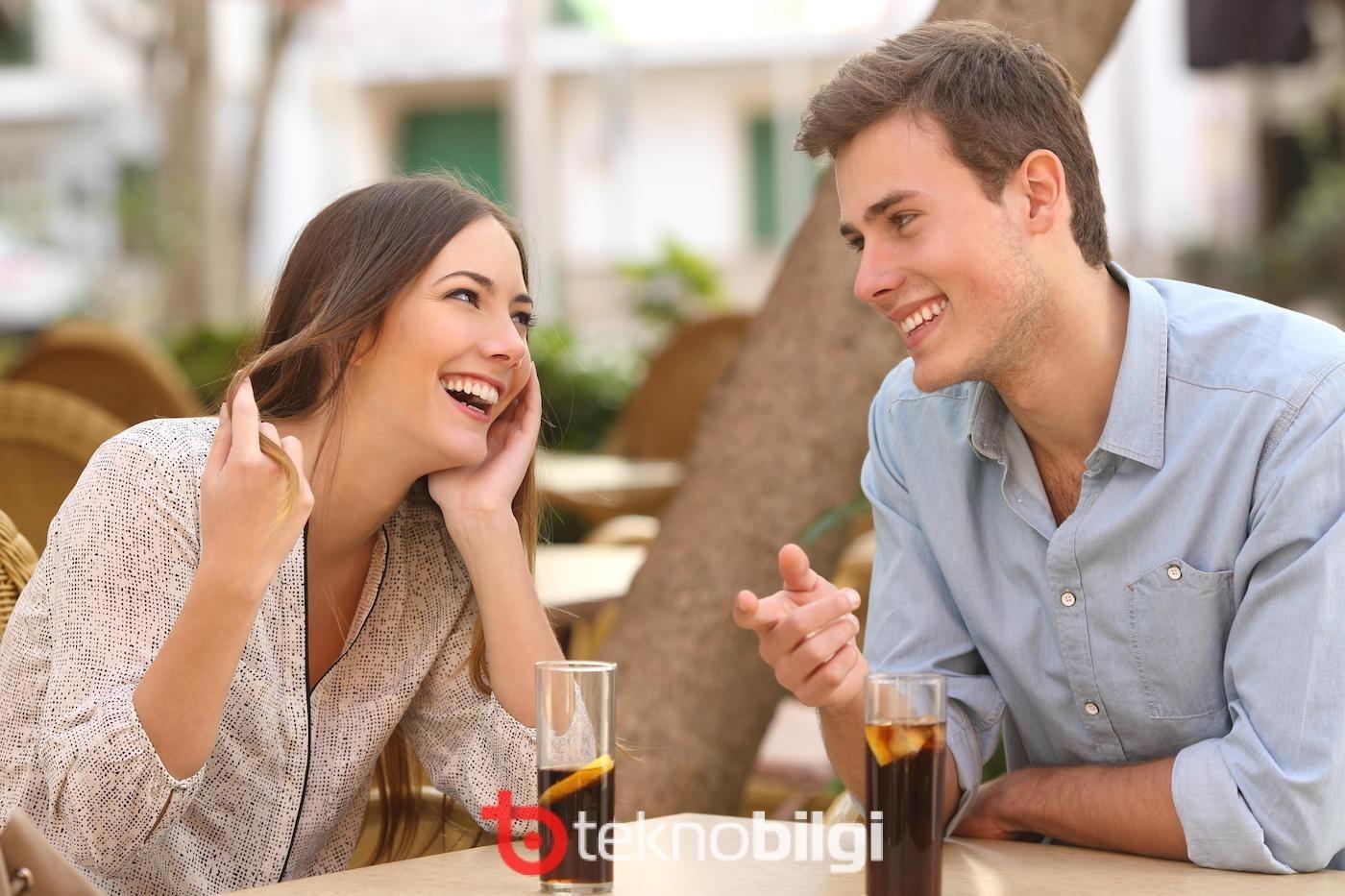 , Sohbet Siteleriyle İdeal Arkadaş Edinme