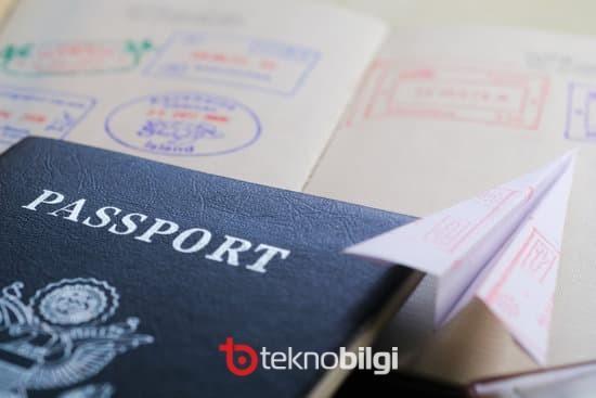 güncel pasaport fiyatları, Güncel Pasaport Fiyatları 2021