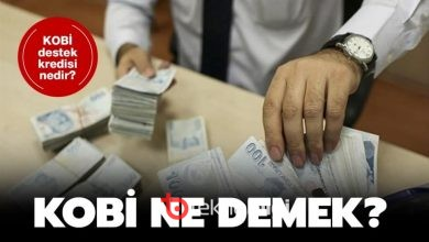 Photo of Kobi Nedir