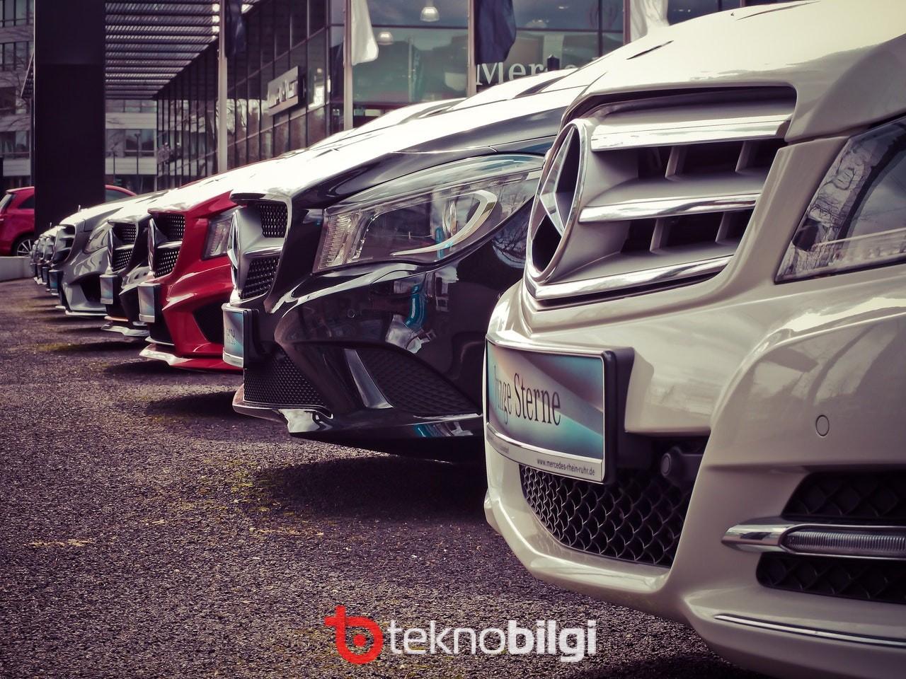 2. El Araba Modelleri ve Fiyatları