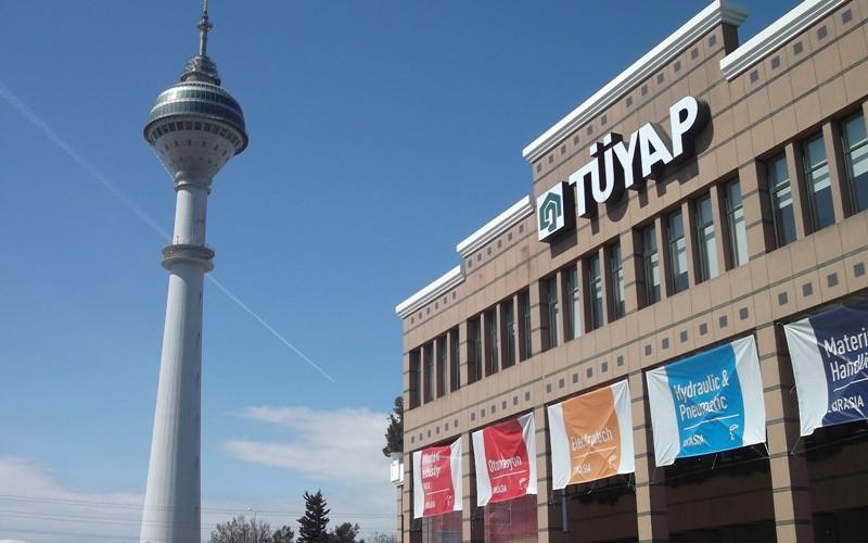 İstanbul'daki Teknoloji ve Oyun Fuarlarına Gelenlere Konaklama Önerileri