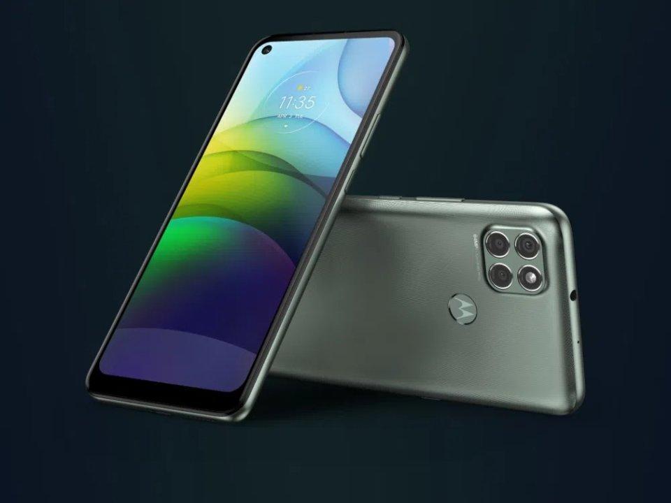 Motorola Moto G9 Power Telefon İncelemesi