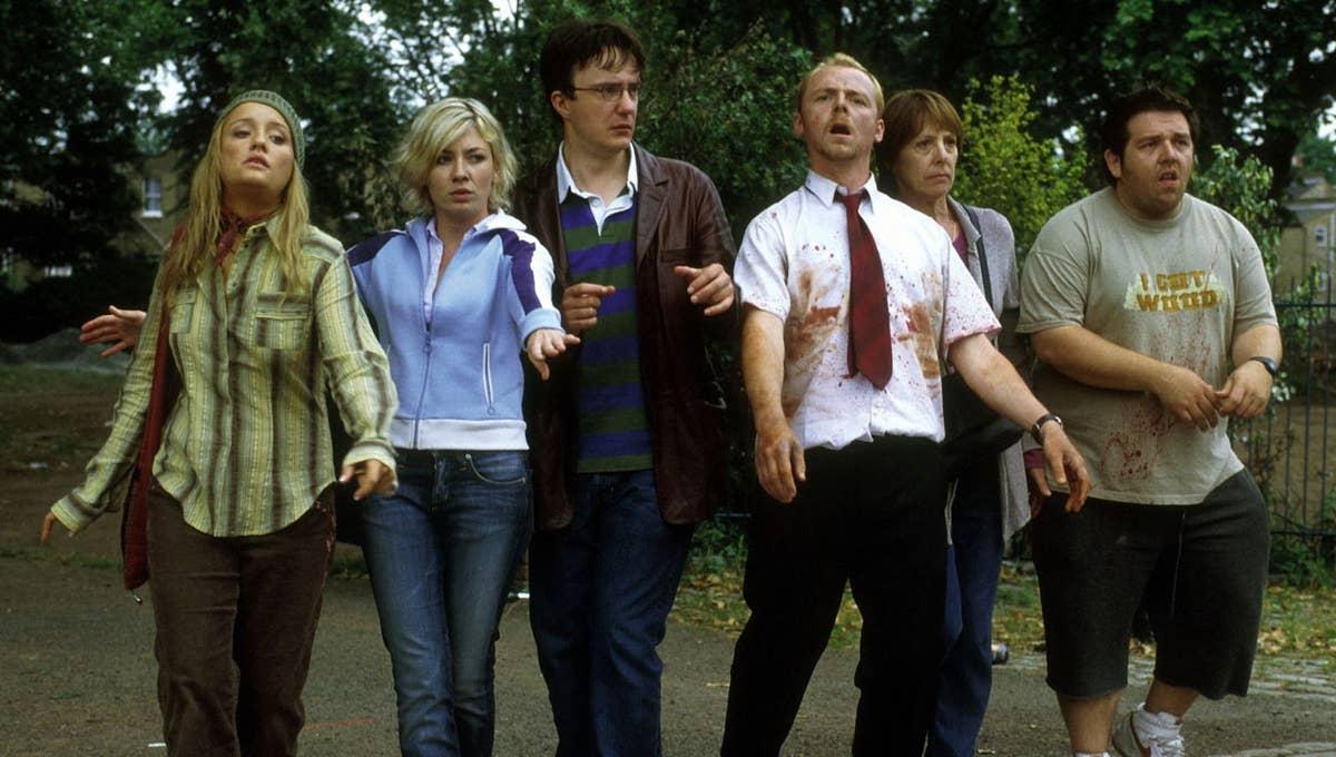 en iyi zombi filmleri, Dünyanın En İyi Zombi Filmleri