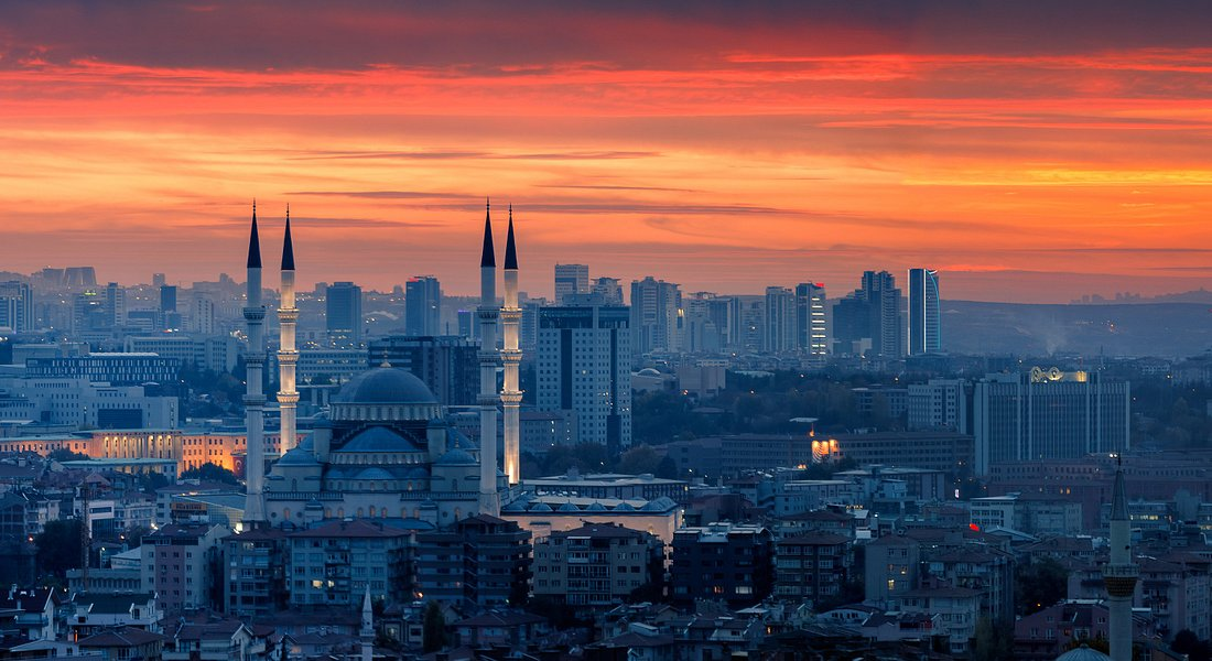 Ankara'da Gezilecek Yerler Listesi