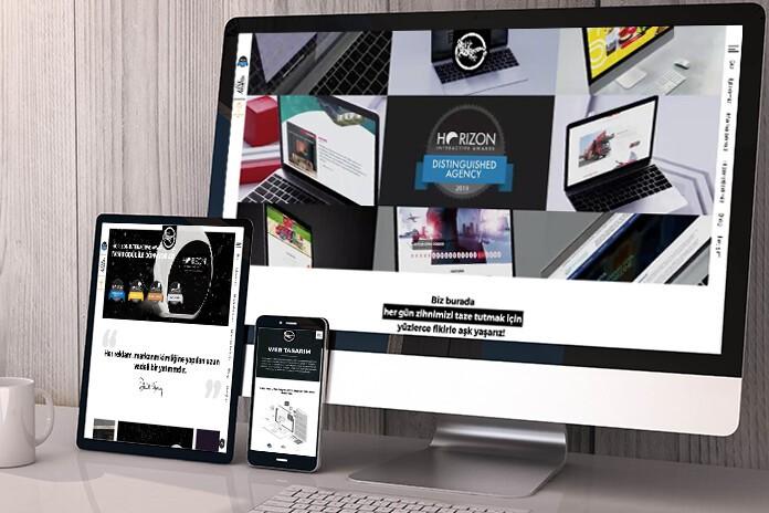 , Balıkesir Profesyonel Web Tasarım