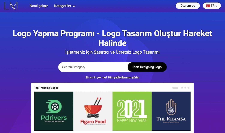 Online Logo Yapma Araçları