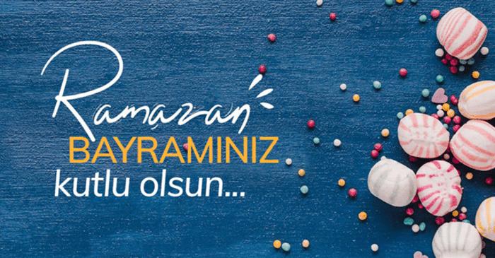 , Değişik Ramazan Bayramı Mesajları – Resimli Ramazan Bayramı Kutlama Mesajları