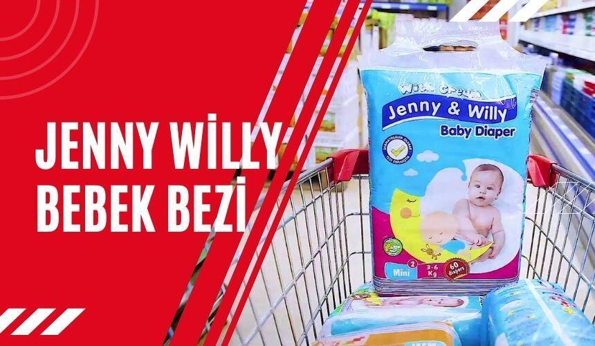 Jenny Willy Bebek Bezi, Jenny Willy Bebek Bezi Fiyatı 2021